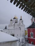 Москва-Боровск-Малоярославец-Москва